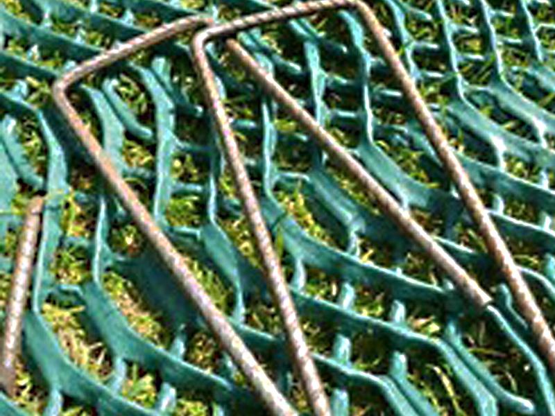 草皮保护网